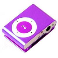 MP3 плеер iPod Shuffle Копия фиолетовый