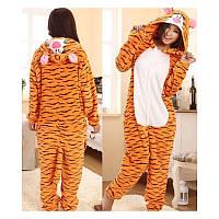 Кигуруми Тигра, пижама, костюм, футужама