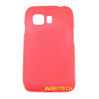 Накладка Silicon Case для Samsung G130e Red
