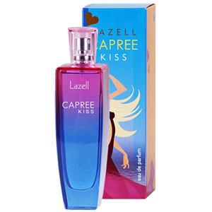 Lazell Capree Kiss EDP 75ml (парфюм. вода) женская /версия Escada Island Kiss/