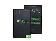 Аккумулятор для Samsung B360, аккумуляторная батарея (АКБ GRAND Premium Samsung B360/S3850/S5222)
