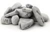 Камни для сауны талькохлорит овалованный, 20 кг