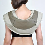 Массажер для шеи и спины Hada Model 188 Knocking - здоровая спина, фото 4