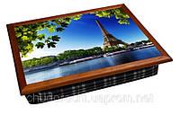 Столик на подушке Париж 2.55