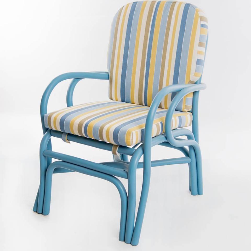 Кресло Тоскана, мебель для бассейна, мебель для бани, мебель для сауны, мебель для офиса, мебель для кафе - КомФорТиуМ в Киеве