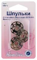 Шпульки для швейных машин Бернина, 8 отверстий