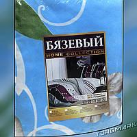 """Комплект постельного белья home collection """"Бязевый"""" (180 х 220 см) , фото 1"""