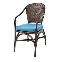 Кресло Техас, мебель для балкона, мебель садовая, пляжная мебель, мебель для ресторана, мебель для кафе