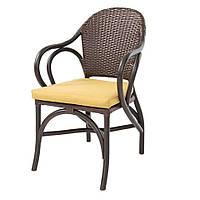 Кресло Палермо, мебель для балкона, мебель садовая, пляжная мебель, мебель для ресторана, мебель для кафе