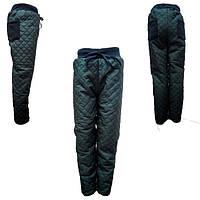 Зимние утепленные брюки, штаны для мальчика
