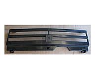 """Решетка радиатора (черная) """"длинное крыло"""" ВАЗ 2108,ВАЗ 2109,ВАЗ 21099"""