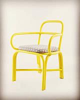 Кресло Лофт 1, мебель для балкона, мебель садовая, пляжная мебель, мебель для ресторана, мебель для кафе