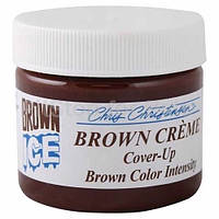 Chris Christensen Brown Ice Creme 70 мл.