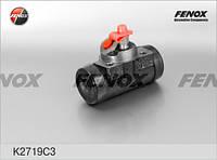 Цилиндр тормозной задний Зил 5301 Бычок (прав) K2719C3 Classic (Fenox)