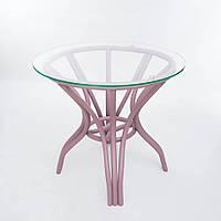 Стол Остин, мебель для веранды, мебель садовая, пляжная мебель, мебель для ресторана, мебель для кафе