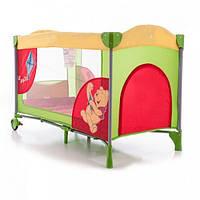 Детская кровать манеж Bambi А 03-7