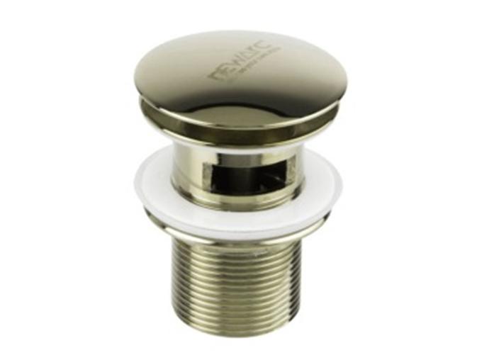 Донный клапан NEWARC (740773E) бронза