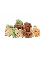 LOLO PETS печенье для собаки - животные Mix 3кг