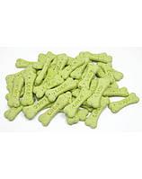 LOLO PETS печенье для собаки - кости мяти 3кг