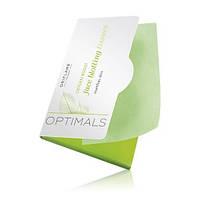 Матирующие салфетки для лица «Оптималс»
