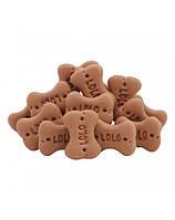 LOLO PETS печенье для собаки - с шоколадным вкусом 3кг