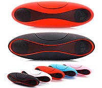 Портативная Bluetooth колонка Beats Rugby с FM, USB 6 Ватт. Крутой звук!