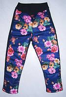 Утепленные брюки, штаны для девочек