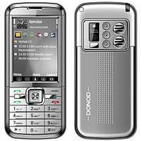 Детский мобильный телефон Donod D906 +TV 2sim