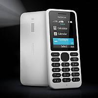 Детский мобильный телефон Nokia 130 White Оригинал Гарантия 12 мес