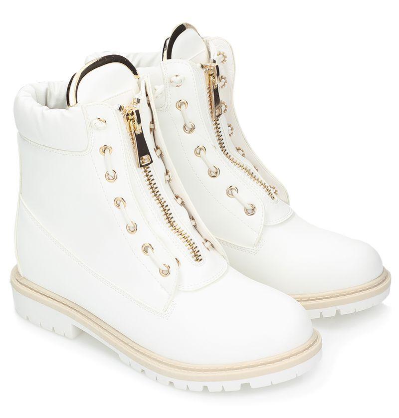Женские ботинки Chevy