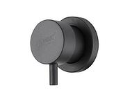 Вентиль NEWARC Maximal (101632B) черный