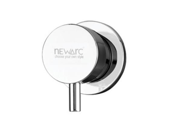 Вентиль NEWARC Maximal (101632) хром, фото 2