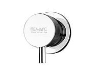 Вентиль NEWARC Maximal (101632) хром