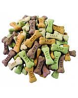 LOLO PETS печенье для собаки S- Mix 3кг