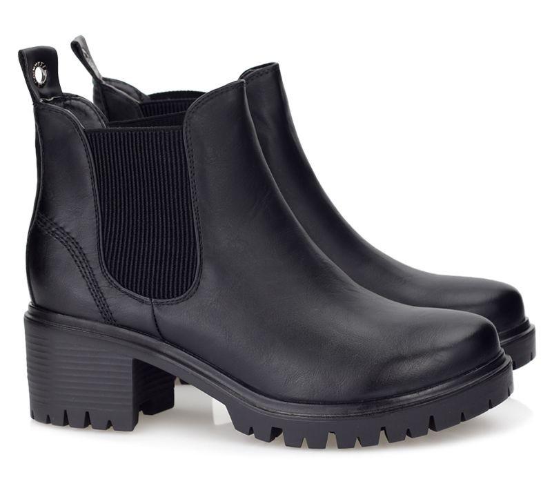 Женские ботинки Choochoo