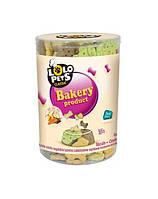 LOLO PETS печенье для собаки - празнечный микс 1,1кг