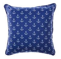 Подушки декоративные на морскую тематику