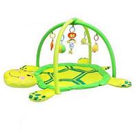 Коврик для младенца Черепаха 898-12 B