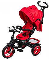 Детский Трехколесный велосипед Neo 4 Red