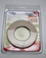 Лента с термоклеевой основой для создания косой бейки, 5мм*20 м