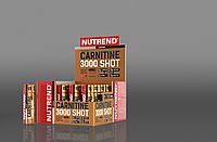 Спецпродукт Carnitine 3000 Shot 20х60 мл Nutrend