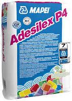 Гидроизоляция Adesilex P4 цементный клей для беспустотной укладки керамической плитки и натурального камня