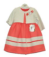 Нарядное платье для девочек, Турция