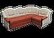 Угловой диван Ларнака, фото 3