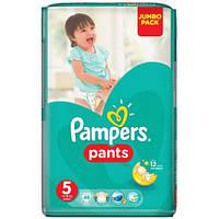 Подгузники-трусики Pampers Pants 5 (12-18 кг) JUMBO PACK, 48 шт