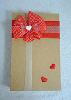 Подарочная коробка Арт.0003