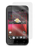 Защитная пленка для HTC Desire 200
