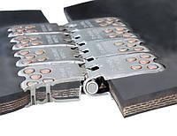 Flexco R5 шарнирные заклепочные механические соединители конвейерной ленты R5J-SE-20/500NC
