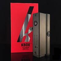 Мод Kanger Tech K-BOX 8 - 40 W боксмод бокс-мод вариватт KBOX 40 Вт батарея бокс