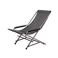 Кресло-качалка складное Качалка КХ-7140